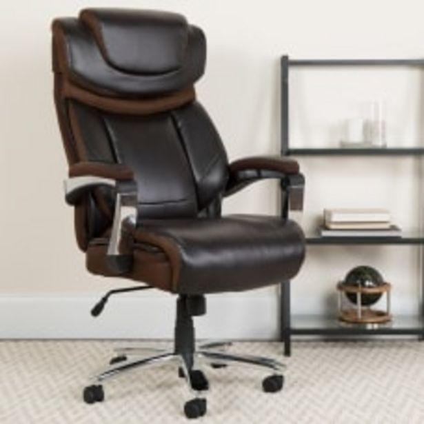 Flash Furniture Hercules Big And Tall deals at $344.59
