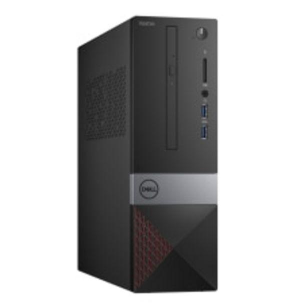 Dell Vostro 3471 SFF Desktop PC deals at $619.99