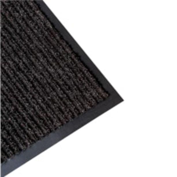 Realspace Tough Rib Floor Mat 2 deals at $16.49