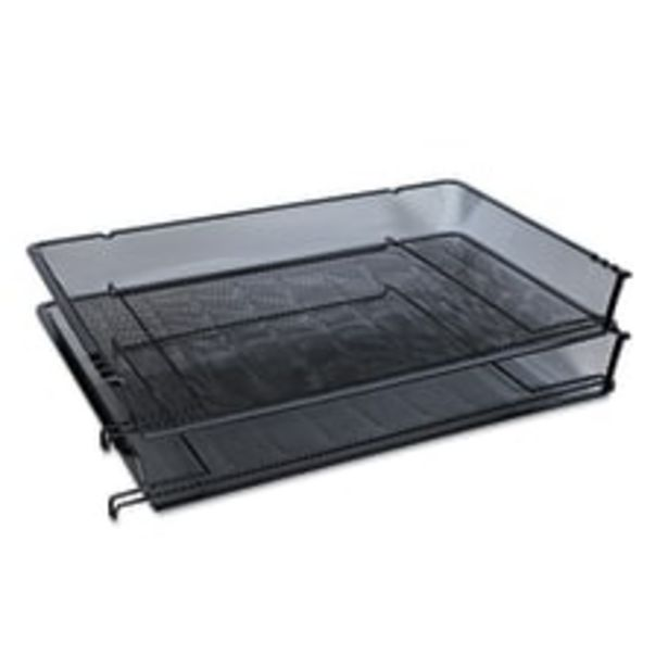 Universal Mesh Stackable Side Load Tray deals at $9.99