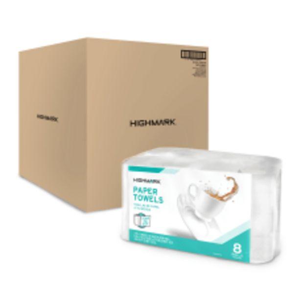 Highmark Tear A Size Kitchen 3 deals at $33.89