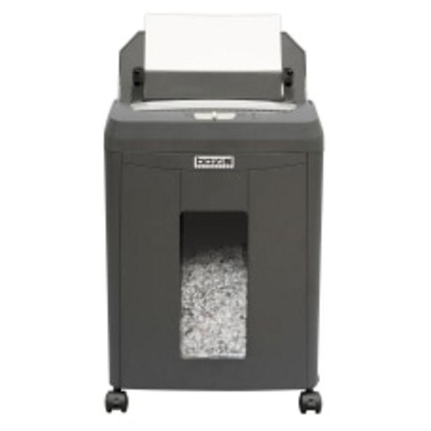 Boxis Autoshred 90 Sheet Micro Cut deals at $119.99