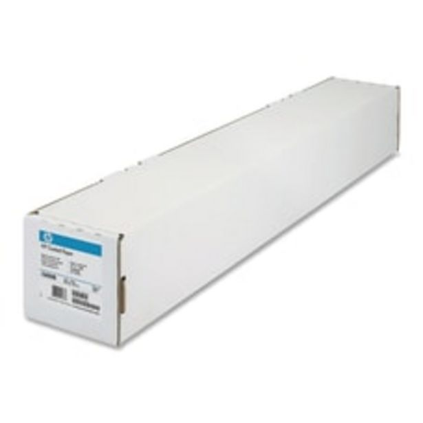 HP C6020B Designjet Wide Format Roll deals at $68.19