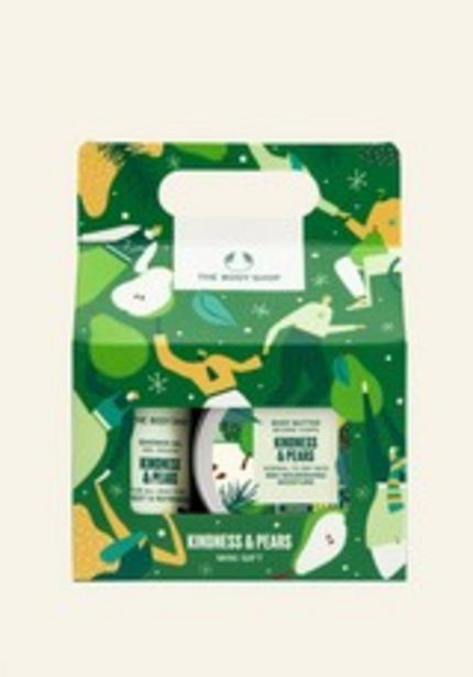 Kindness & Pears Mini Gift Set deals at $12