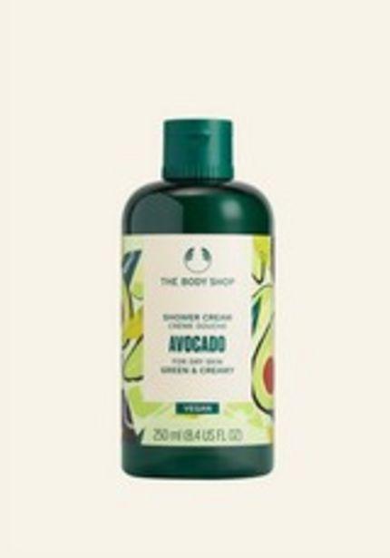 Avocado Shower Cream deals at $10