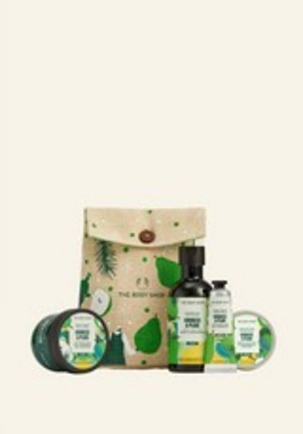 Kindness & Pears Essentials Bodycare Gift Set deals at $29