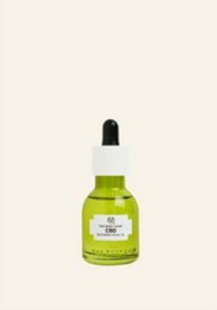 CBD Restoring Facial Oil deals at $39