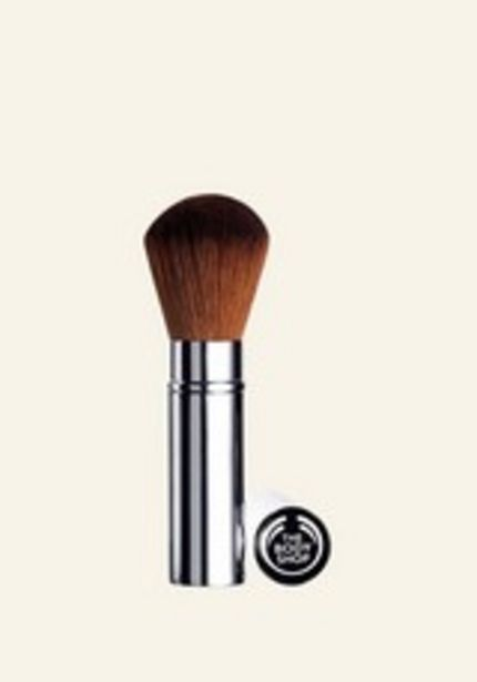 Retractable Blush Brush deals at $22