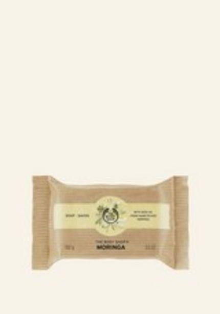 Moringa Soap deals at $6