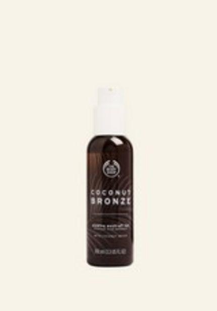 Coconut Bronze Glowing Wash-Off Tan deals at $22