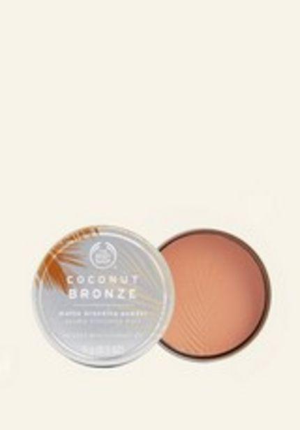 Coconut Bronze Matte Bronzing Powder deals at $20