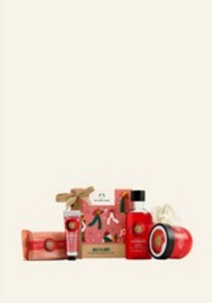 Jolly & Juicy Strawberry Essentials Gift Set deals at $28