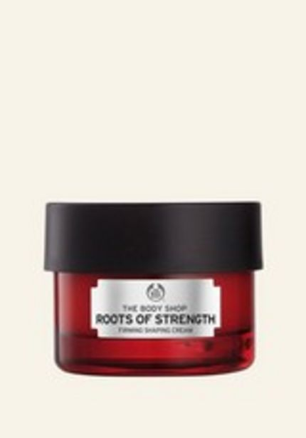 Roots of Strength™ Firming Shaping Day Cream deals at $34