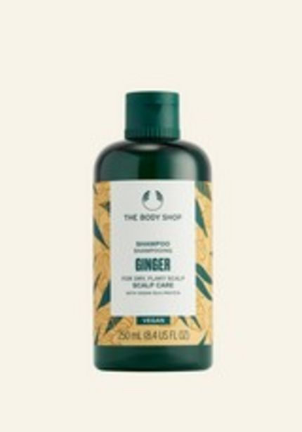 Ginger Scalp Care Shampoo  deals at $12
