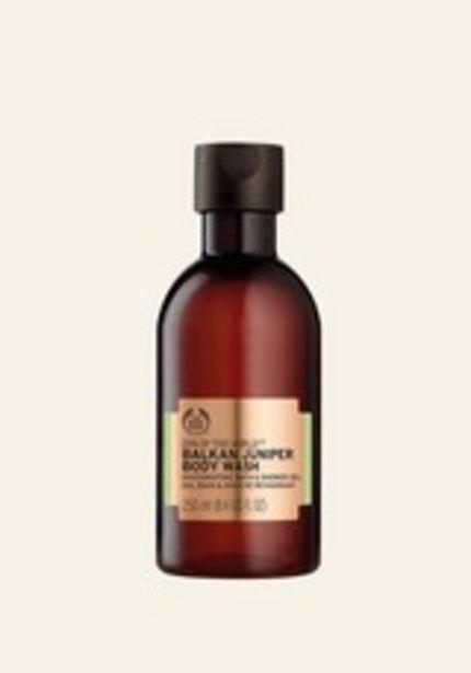 Spa of the World™ Balkan Juniper Body Wash deals at $12