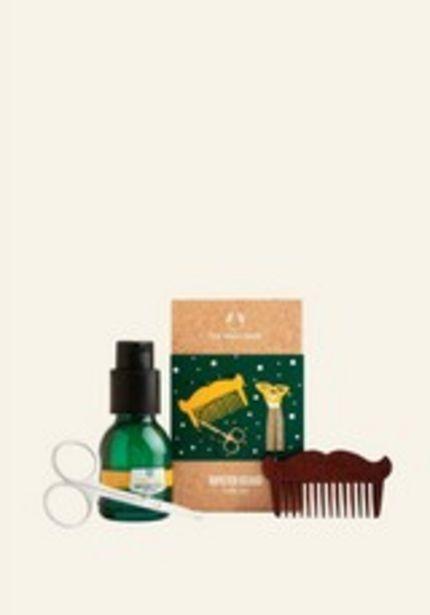 Hipster Beard Care Kit deals at $25