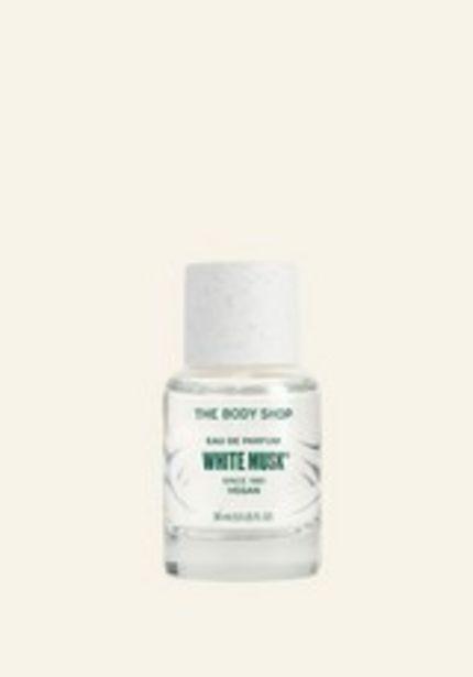 White Musk® Eau De Parfum deals at $35