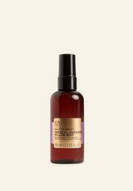 Spa of the World™ French Lavender Pillow Mist deals at $15