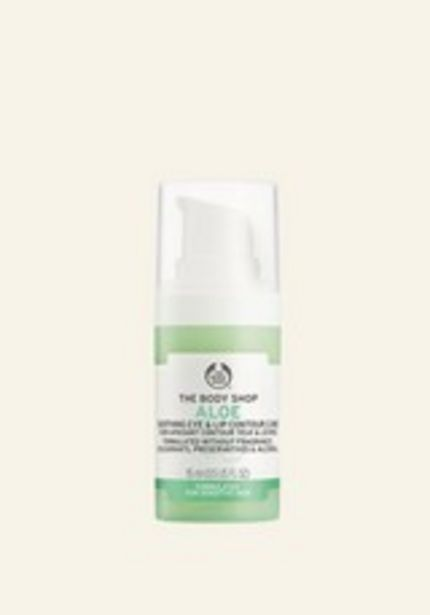 Aloe Soothing Eye & Lip Contour Care deals at $19