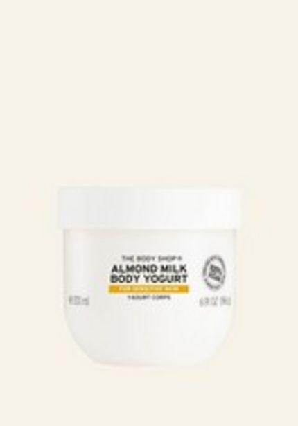 Almond Milk Body Yogurt deals at $15