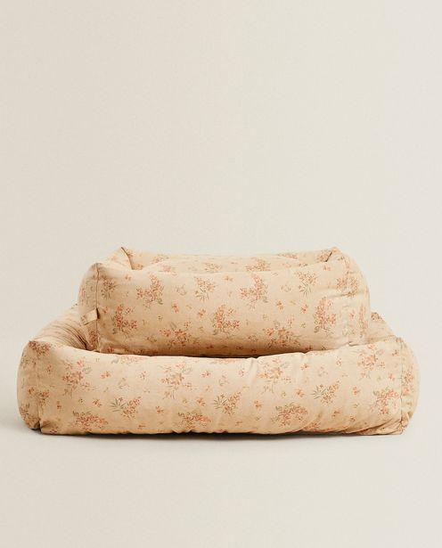 Floral Pet Bed deals at $89.9