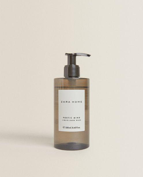 (8.45Oz) Poetic Mind Liquid Hand Soap deals at $6.9