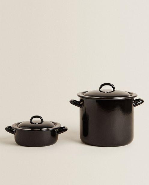 Enameled Steel Pot deals at $89.9