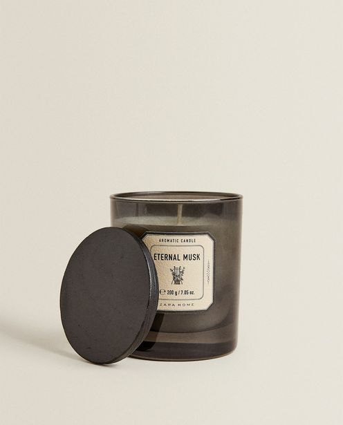 (200 G) Eternal Musk Scented Candle deals at $22.9