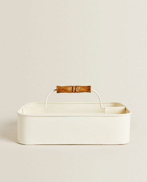 Lacquered Metal Box deals at $35.9