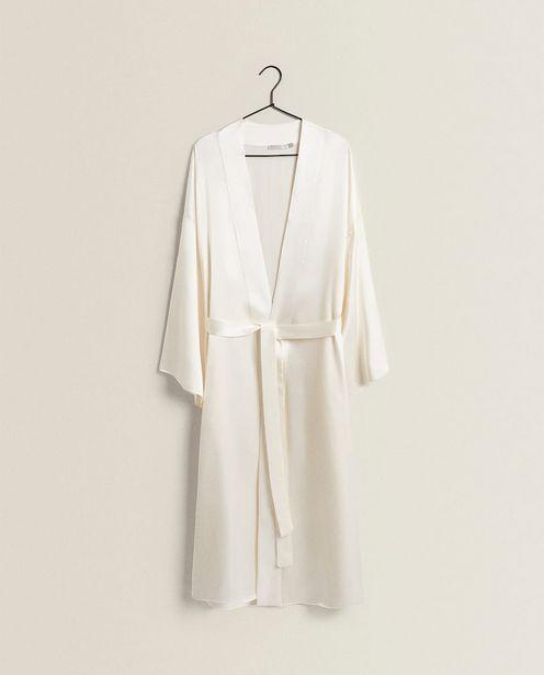 Silk Robe deals at $159