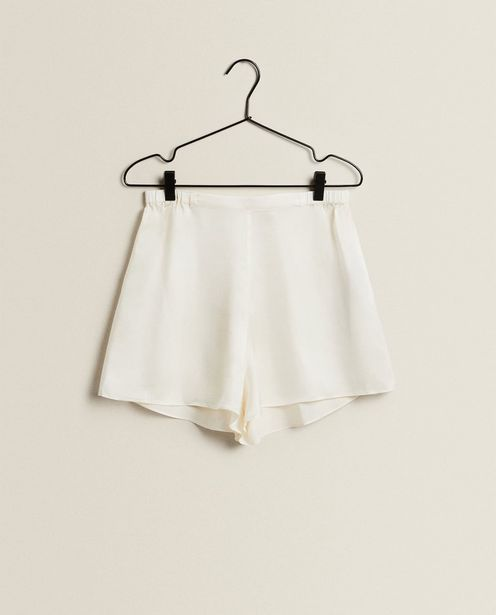 Mulberry Silk Shorts deals at $59.9