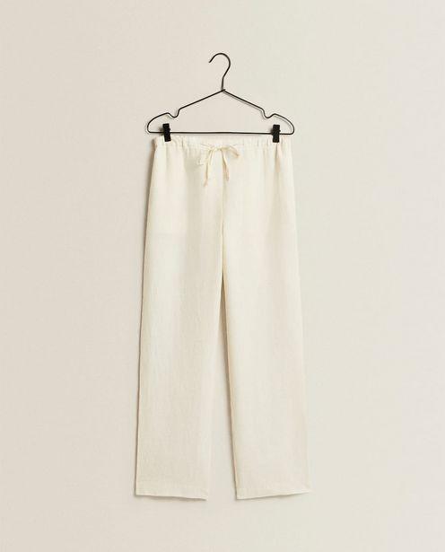 Linen Pants deals at $49.9