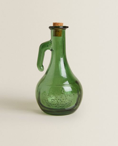 Cruet With Raised Handle deals at $17.9