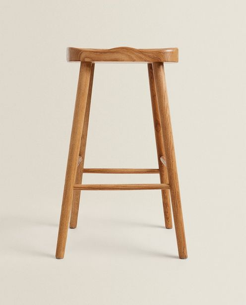 Ash Wood Stool deals at $139