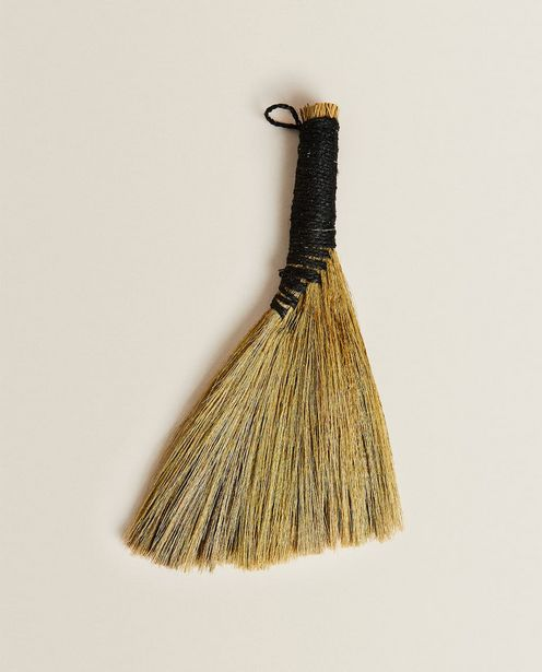 Large Straw Broom deals at $17.9