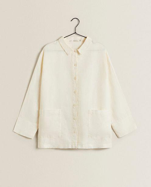 Linen Shirt deals at $69.9