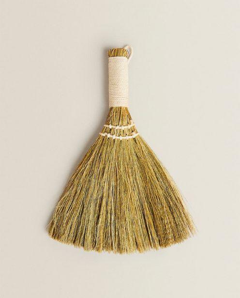 Medium Straw Broom deals at $12.9