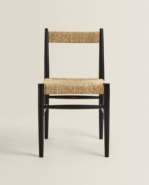Woven Mango Chair deals at $199