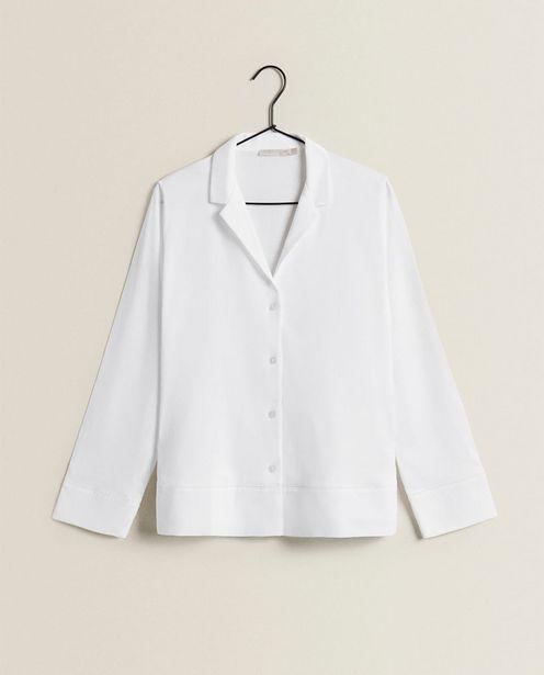 Cotton Shirt deals at $49.9
