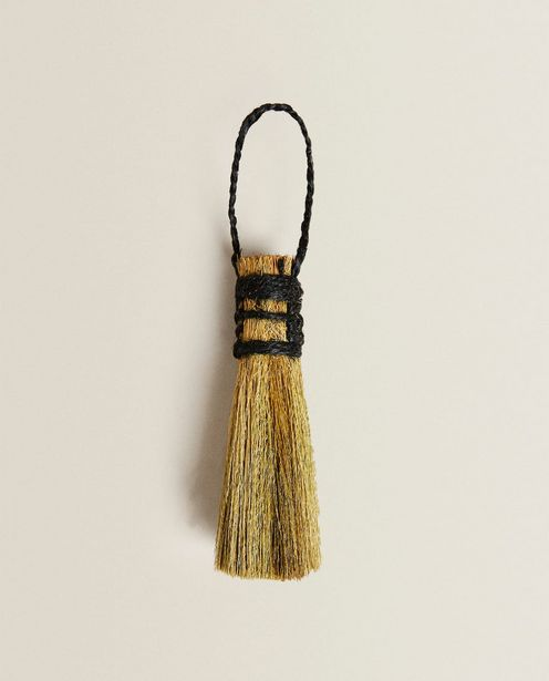 Small Straw Broom deals at $9.9