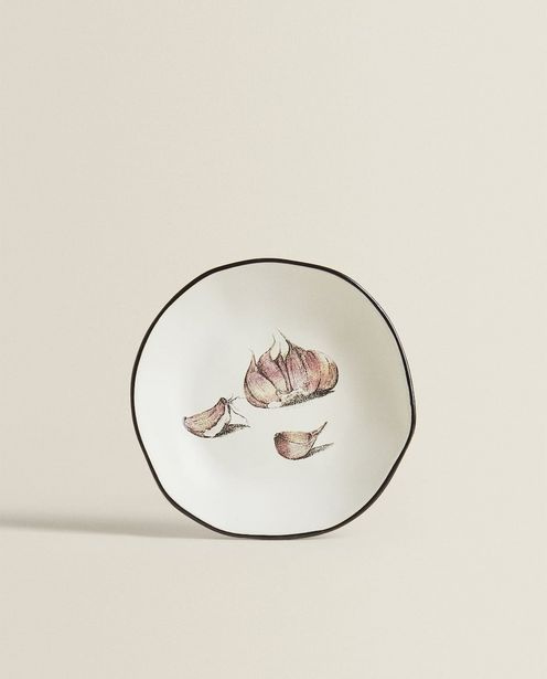 Mini Bowl With Vegetable Design deals at $9.9
