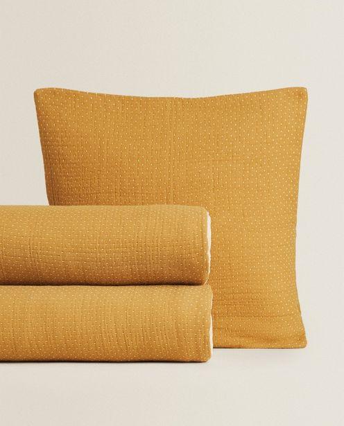 Reversible Faux Fur Bedspread deals at $49.9