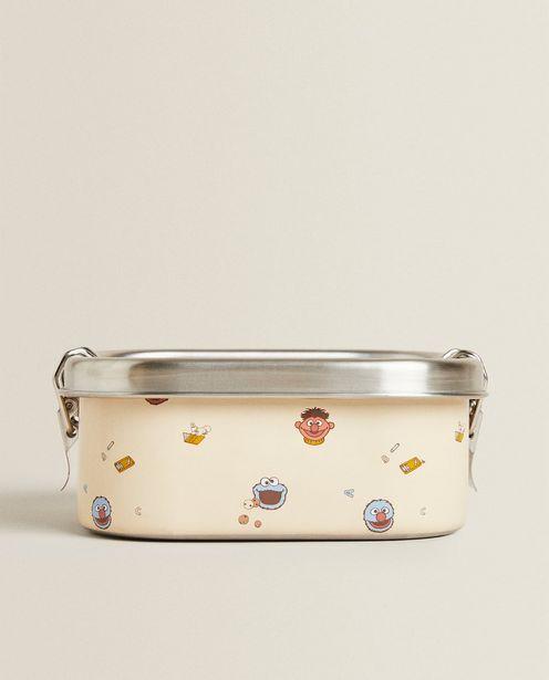 Sesame Street Lunch Box deals at $29.9