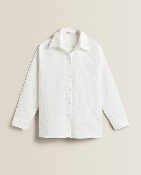 Seersucker Shirt deals at $59.9