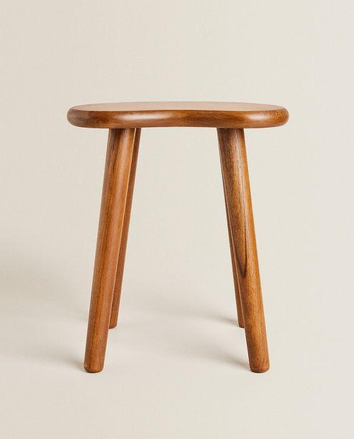 Wooden Palette Stool deals at $89.9