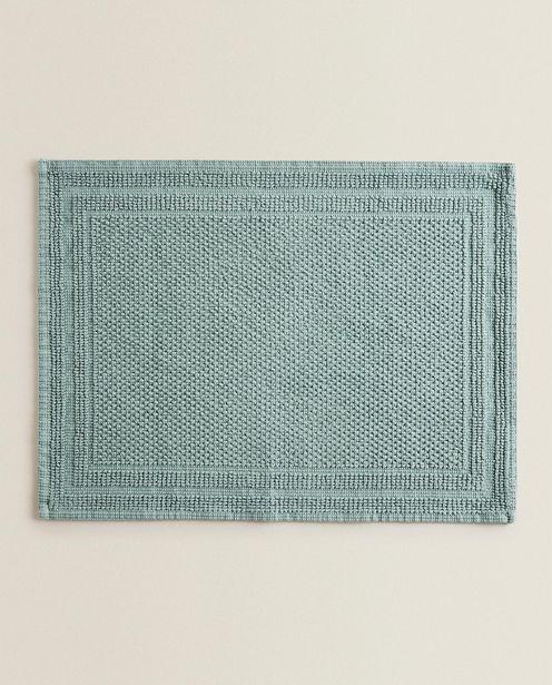 Cotton Bath Mat deals at $22.9