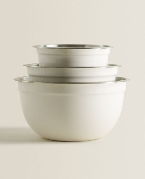 Stackable Mixing Bowl deals at $14.9