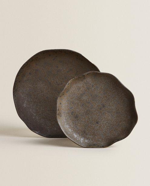 Black Ceramic Tray deals at $22.9