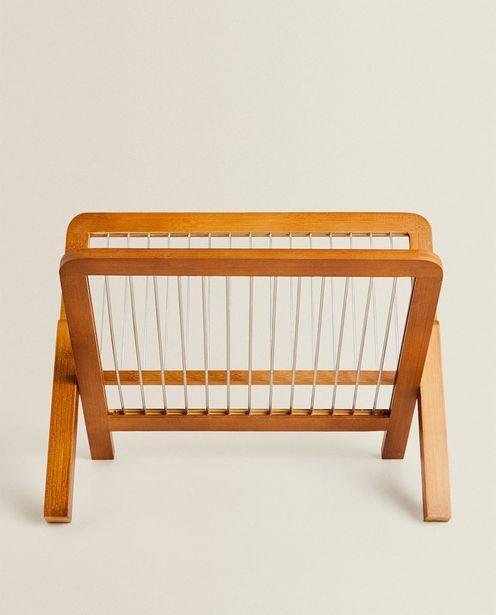 Wooden Plate Rack deals at $49.9