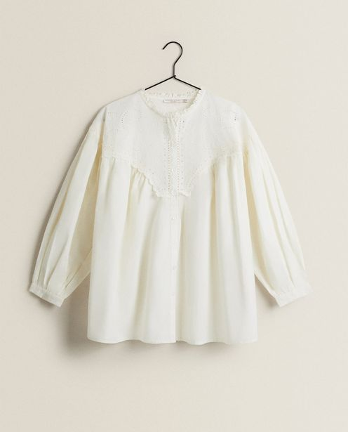 Long Sleeve Blouse deals at $69.9